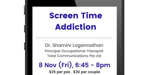 How to Manage Screen Time Addiction in Children?