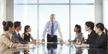 Der Entscheidungs-Code: Managemententscheidungen vorbereiten und erwirken Tickets