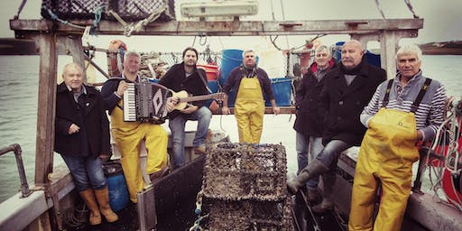 Fisherman's Friends Concert - Padstow