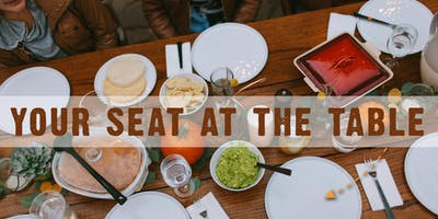 At the Table: A Conversation for Young Professionals on Work/Life Balance