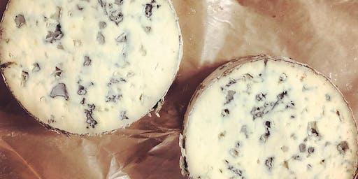 Cheese Night: Jasper Hill Farm