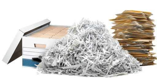 2nd Annual Shred Event