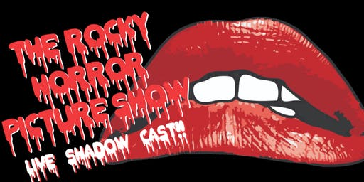 Ocala Rocky Horror Picture Show Shadow Cast