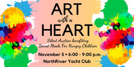 Art With A Heart tickets
