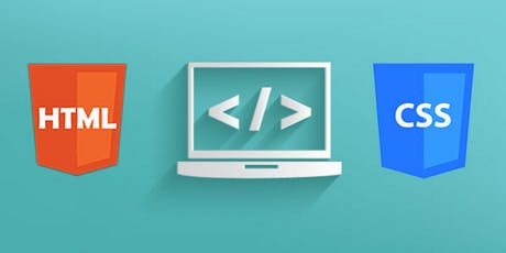 FREE Online Session: Learn HTML CSS in an hour & create your own website. billets
