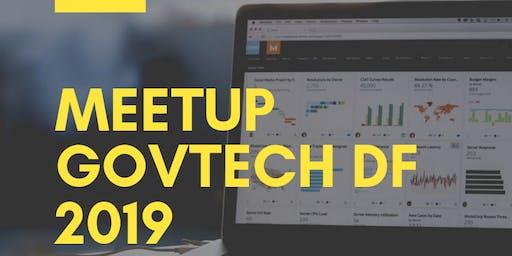 Meetup GovTech DF