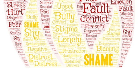 Shame - In the Therapeutic Relationship tickets