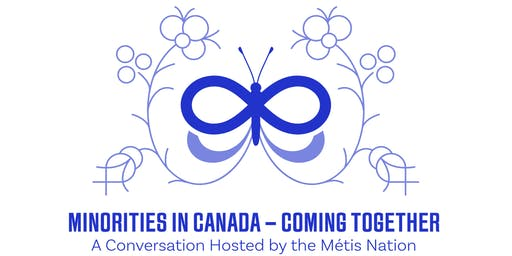 Minorities in Canada - Coming Together