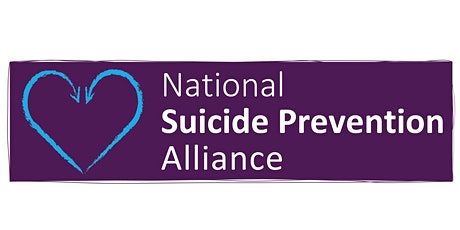 NSPA  Conference 2020: 'Suicide prevention: from community to clinician' tickets