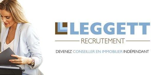 Recrutement Leggett Immobilier - Parc des Expos - NIORT 79000