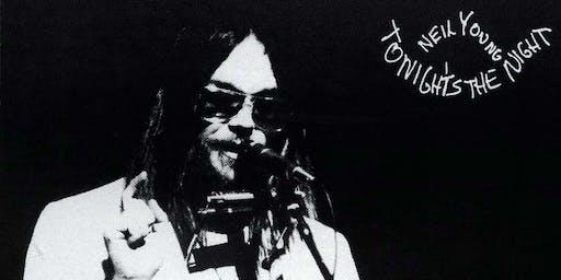 Cinnamon Girls (Neil Young Tribute): Tonight's the Night & Zuma