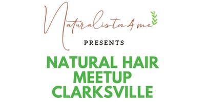 Natural Hair Meetup Clarksville