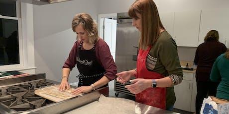 Almond Kringle Baking Workshop tickets