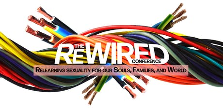 The Rewired Conference tickets