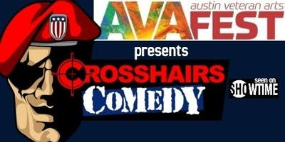 AVAFEST CROSSHAIRS COMEDY SHOW #2