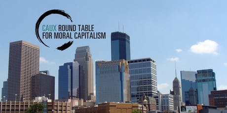 Minnesota Business Leadership: Pioneering a Moral Capitalism tickets