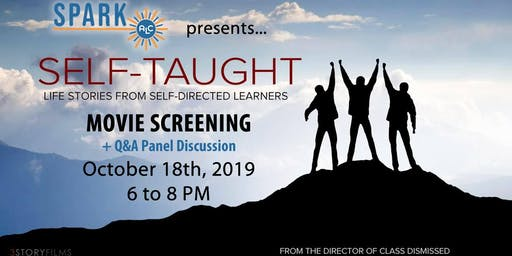 Self-Taught Movie Screening