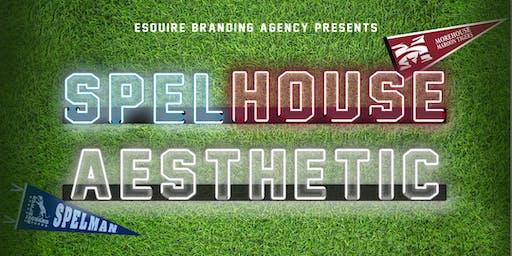 Esquire Thursday Presents: SpelHouse Aesthetic