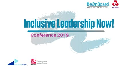 Inclusive Leadership Now! tickets