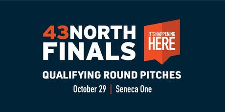 43North Finals Qualifying Round tickets