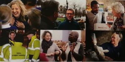 Ordination Exploration Day - Bristol District