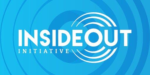 InSideOut Initiative - Sacramento - Cohort