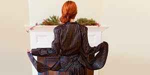 Fashion Fusion: Mixed Era Fashions for a Modern Holiday