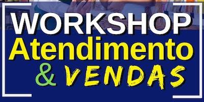 Workshop Atendimento e Vendas
