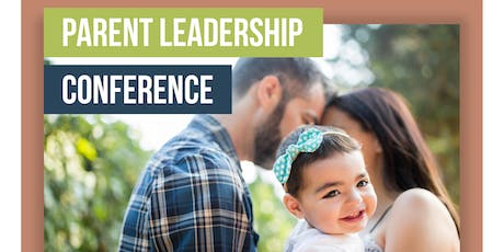 2019 Parent Leadership Conference tickets