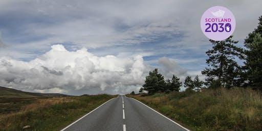 Alba 2030: A' Ghàidhlig – Buaidh is Piseach | The Future for Gaelic