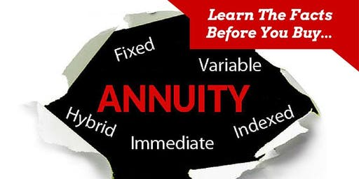 Introduction to Annuities