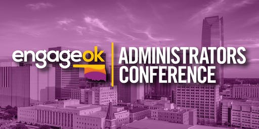 EngageOK Administrators Conference