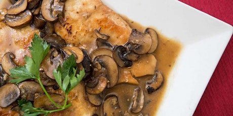 Italian American Favorites - Cooking Class by Cozymeal™ tickets