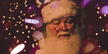 Cindy Cody Team | Charity Family Photos with Santa | 9:00-9:30 tickets
