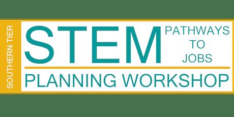 STEM Pathways to Jobs Planning Workshop tickets