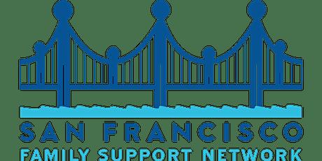 SFFSN All-Member Meeting tickets