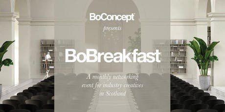 BoBreakfast in November with Gary Young from The Mindful Enterprise tickets