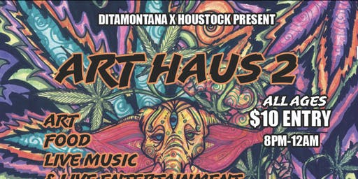 Art Haus 2 Houston