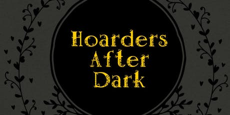 Holidays with the Hoarders tickets