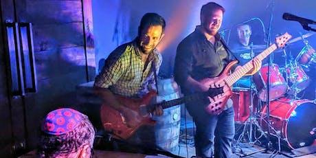 The Last Rewind :: Washington DC's Phish tribute band tickets