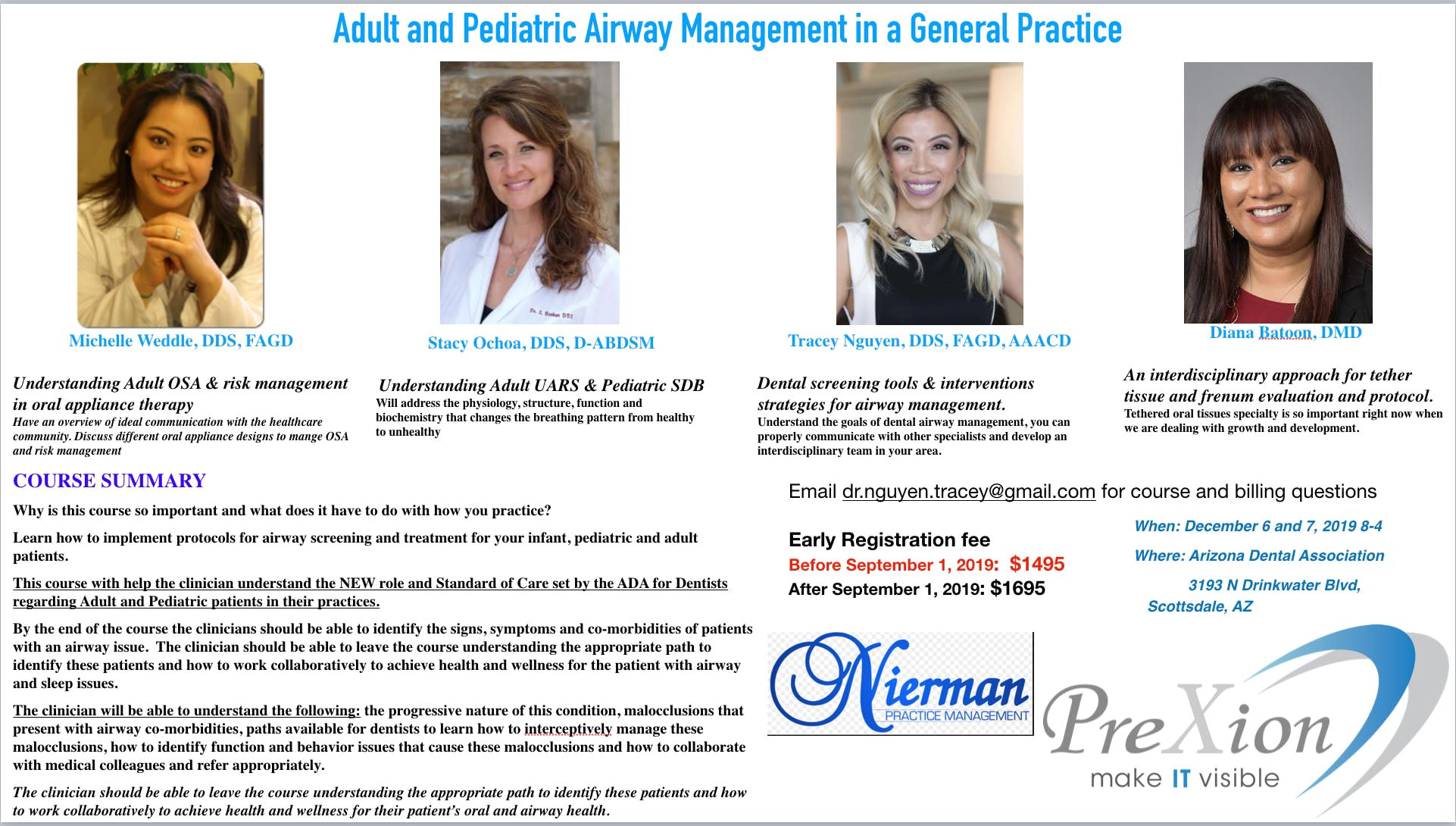 Adult and Pediatric Airway Management in a General Practice