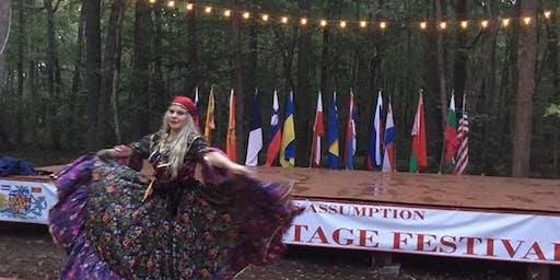 Slavic Heritage Festival