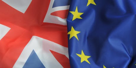 Business Brexit Briefing in partnership with Reach Plc tickets