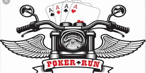 Ride for the Dogs Poker Run