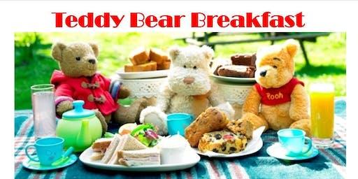 Teddy Bear Breakfast