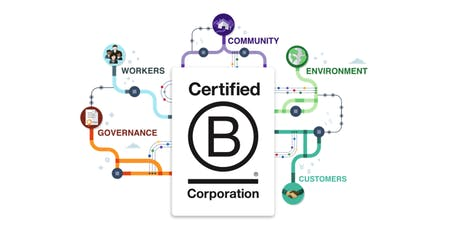Engaging B2B and B2C: B Corp Edition tickets