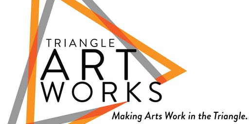 Information Session : North Carolina Arts Council's NCAC Artists Fellowship