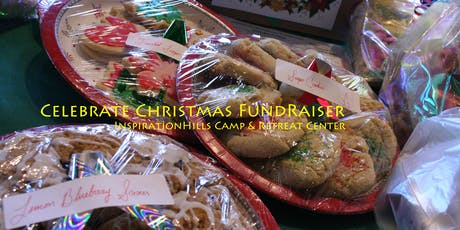 Inspiration Hills Celebrate Christmas Fundraiser tickets