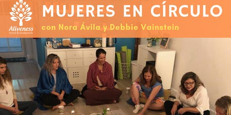 Mujeres en Círculo tickets