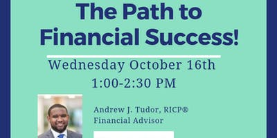 The Path to Financial Success!